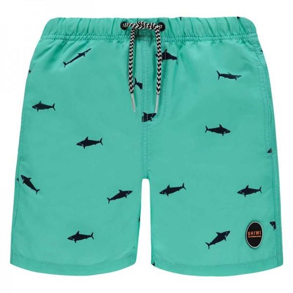 Shiwi Zwemshort boys Shark