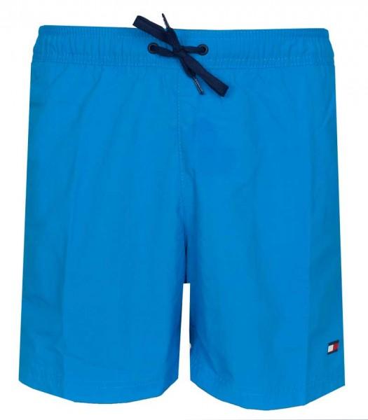 Tommy Hilfiger zwemshort blue medium drawstring