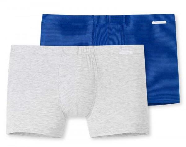 Schiesser Boxershorts Modal 2-pack