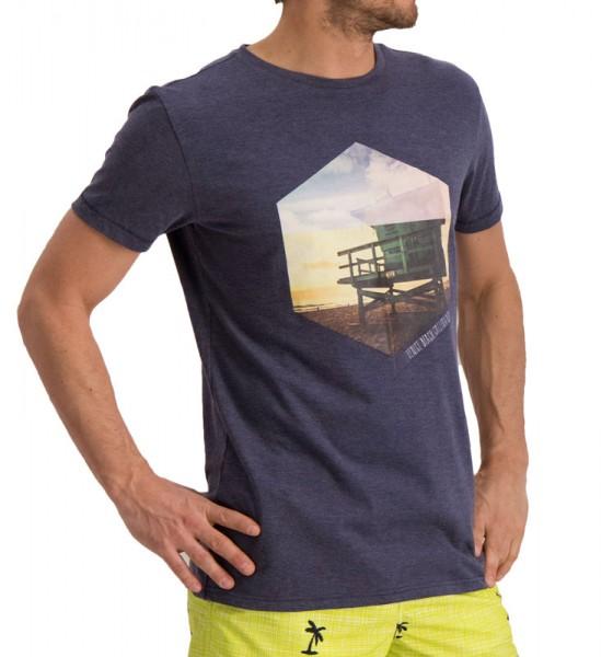 Shiwi T-shirt Lifeguard