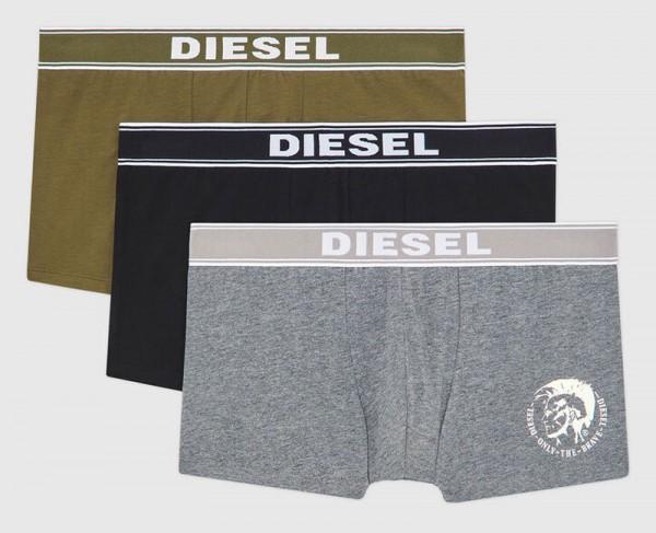 Diesel boxershorts Shawn 3-pack