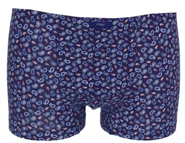 Mey bodywear shorty paisley