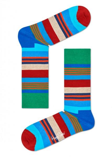 Happy Socks Sokken mini stripe