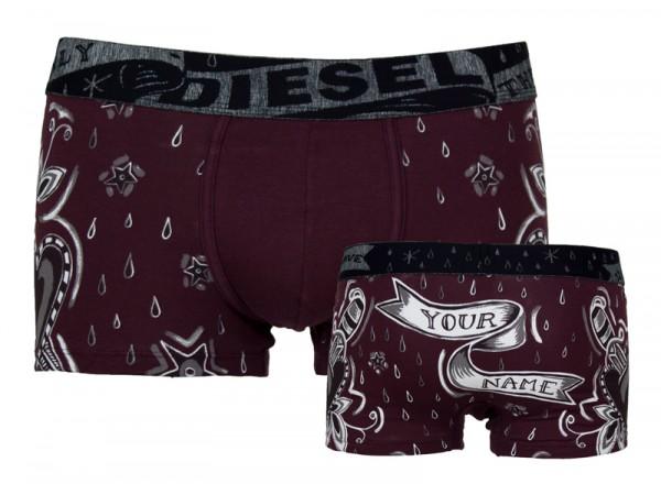 Diesel Boxershort Artist Ellen Green