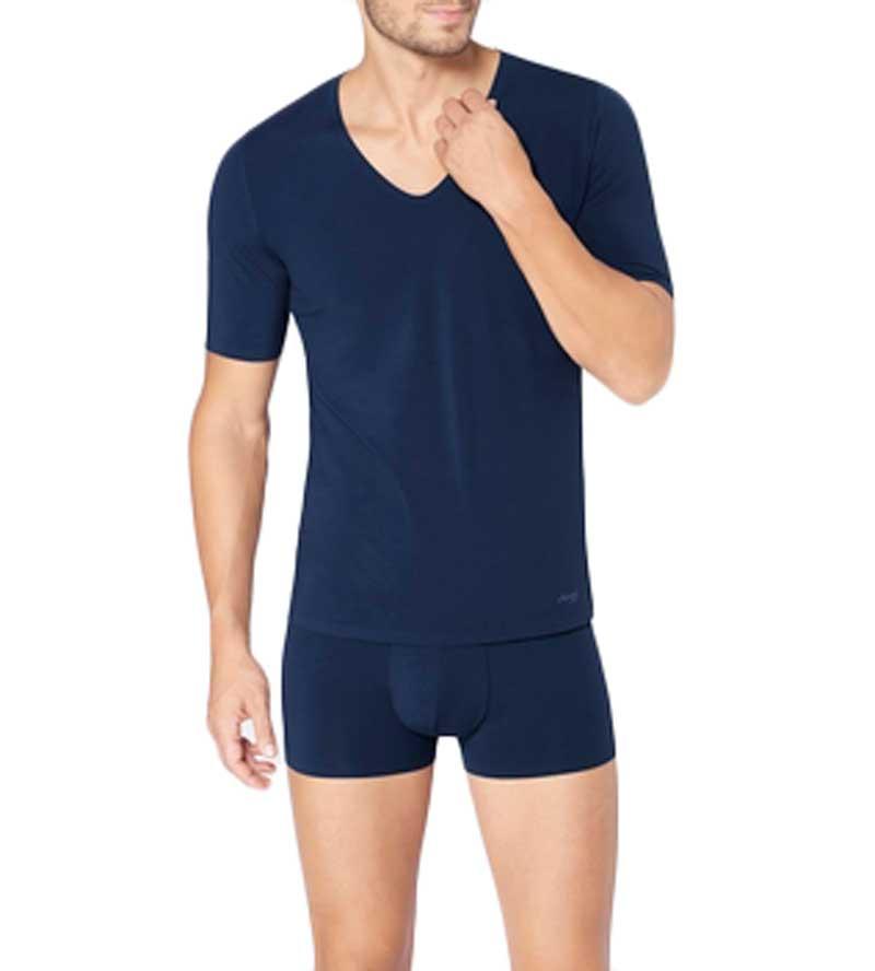 Sloggi Zero feel T-shirt V-hals