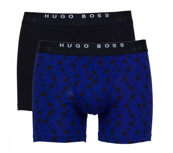 Hugo Boss Boxershort HB 2-pack print