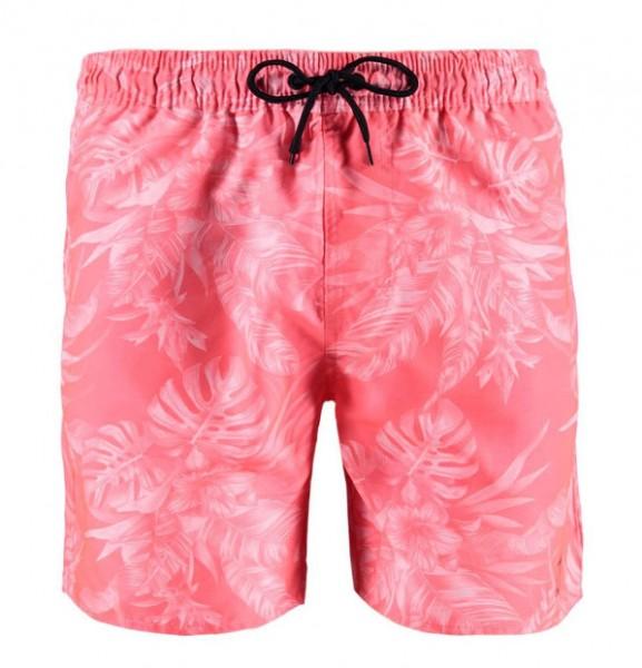 Brunotti Zwemshort Graham roze