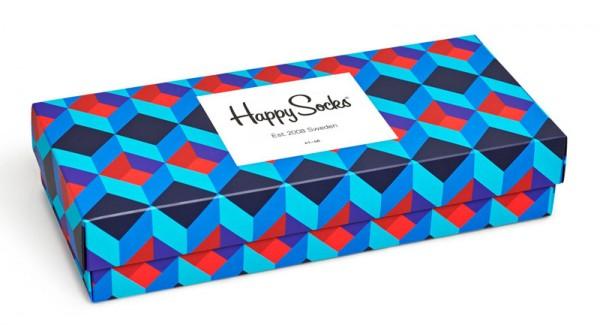 Happy Socks Sokken kadobox Nautical