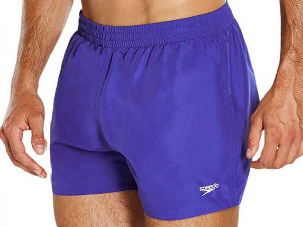 Speedo Zwemshort fitted leis paars
