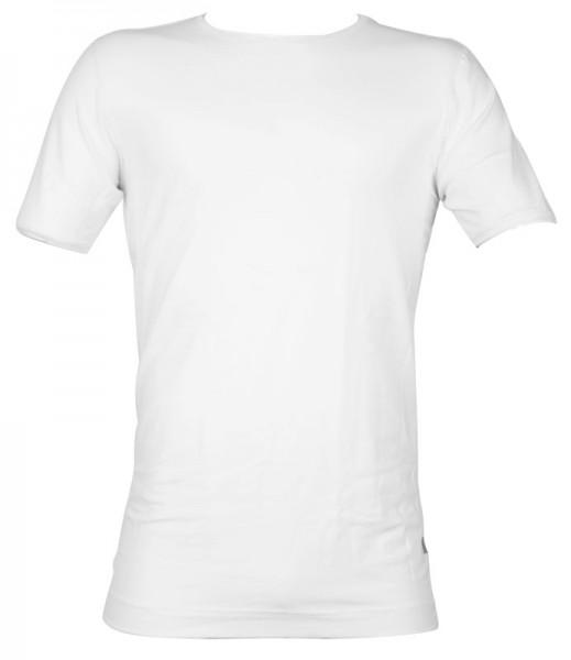 Alan Red T-shirt Fresh katoen