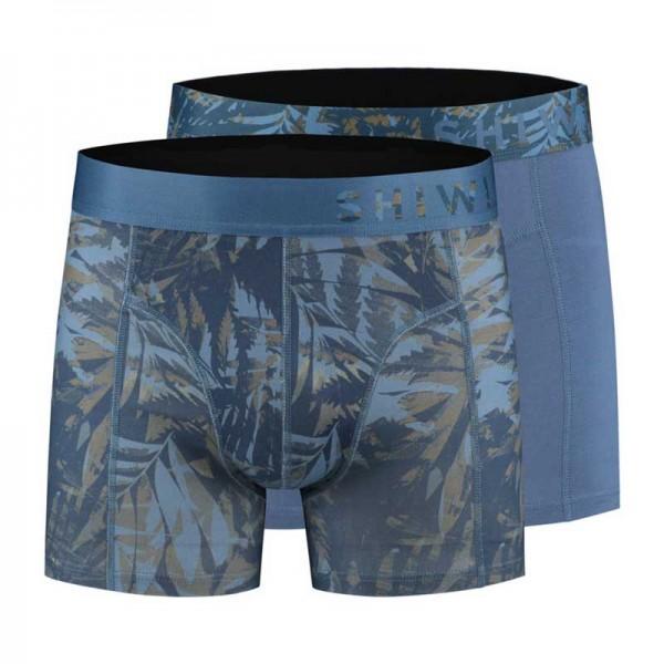 Shiwi Boxershort Camouflage 2-P